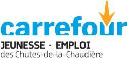 logo CJE chutes couleur