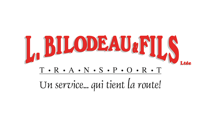 Transport L. Bilodeau et Fils