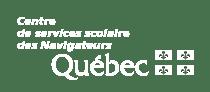 Logo Centre de services scolaire des Navigateurs