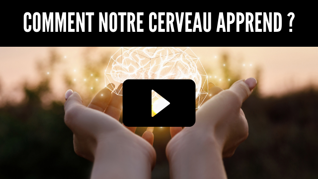 Comment notre cerveau apprend ? - Vidéo de l'Institut des troubles d'apprentissage