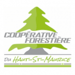 Coopérative forestière du Haut St-Maurice